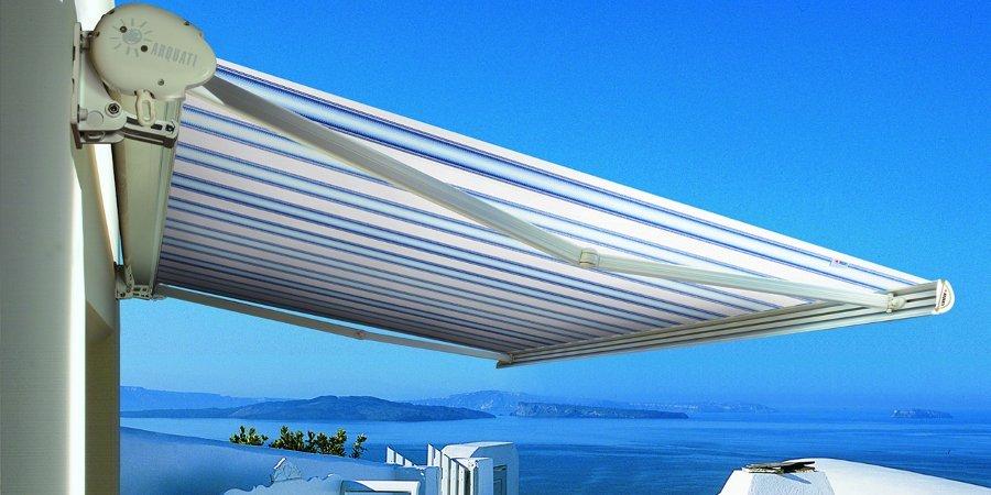 Bracci per tende da sole leroy merlin great tettoie in for Leroy merlin tende da sole