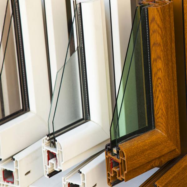 Infissi in pvc costi legno alluminio o pvc materiali a for Infissi costo