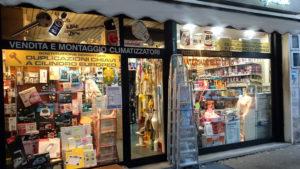 negozio Cipriani