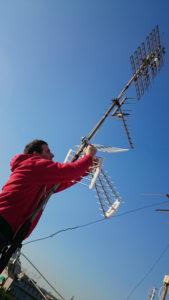 vendita e installazione antenne