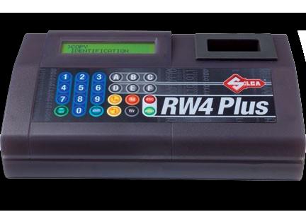 Silca RW4 Plus