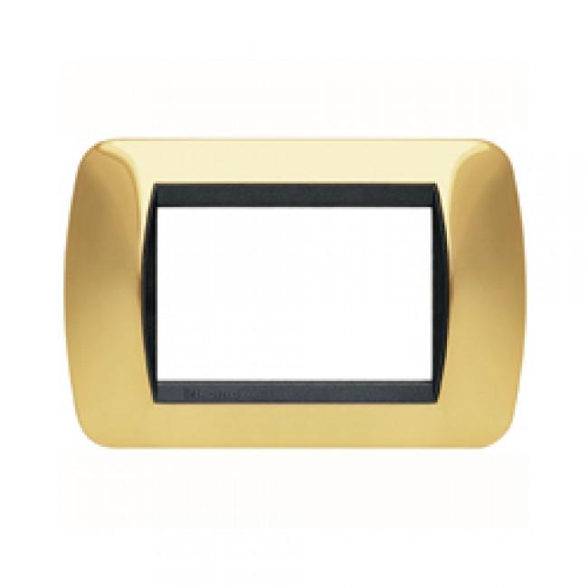 Placche Ticino dorate in offerta a € 10,00