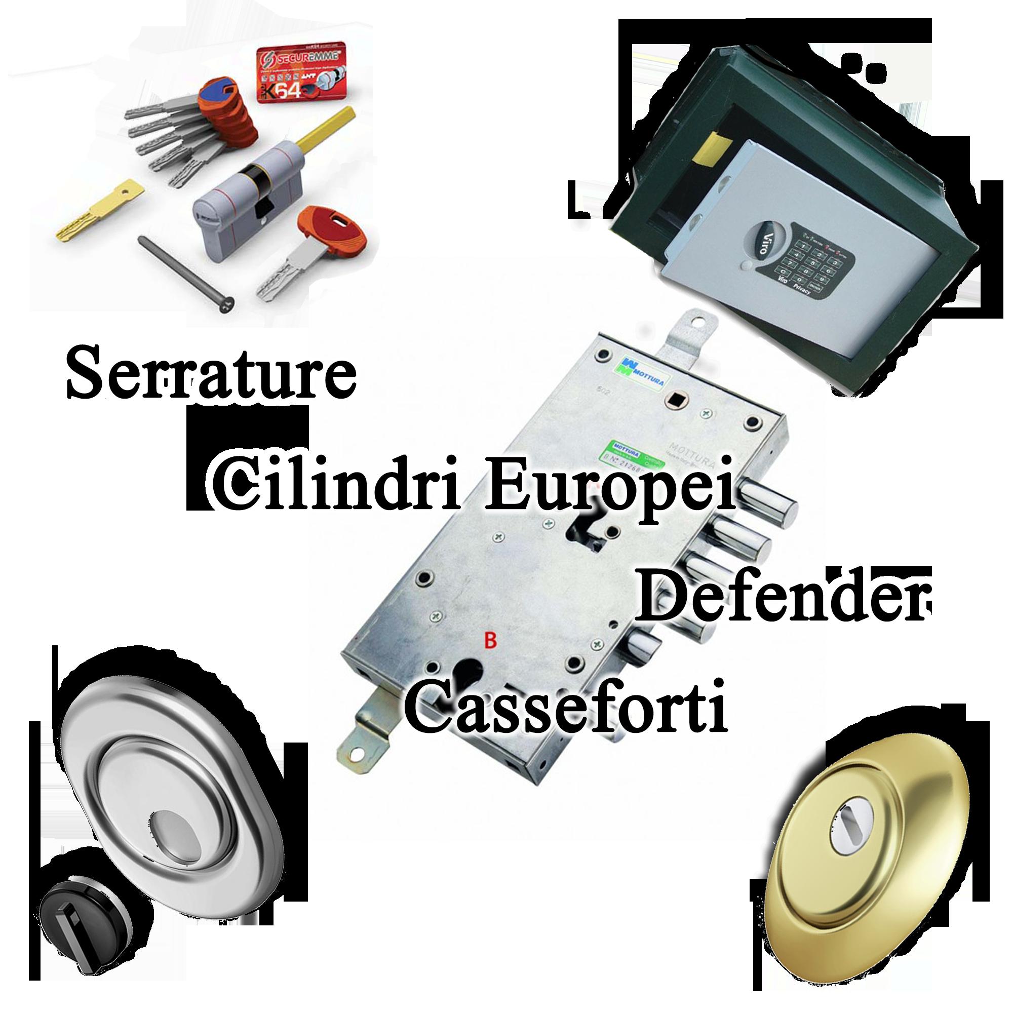 sicurezza ferramenta cipriani