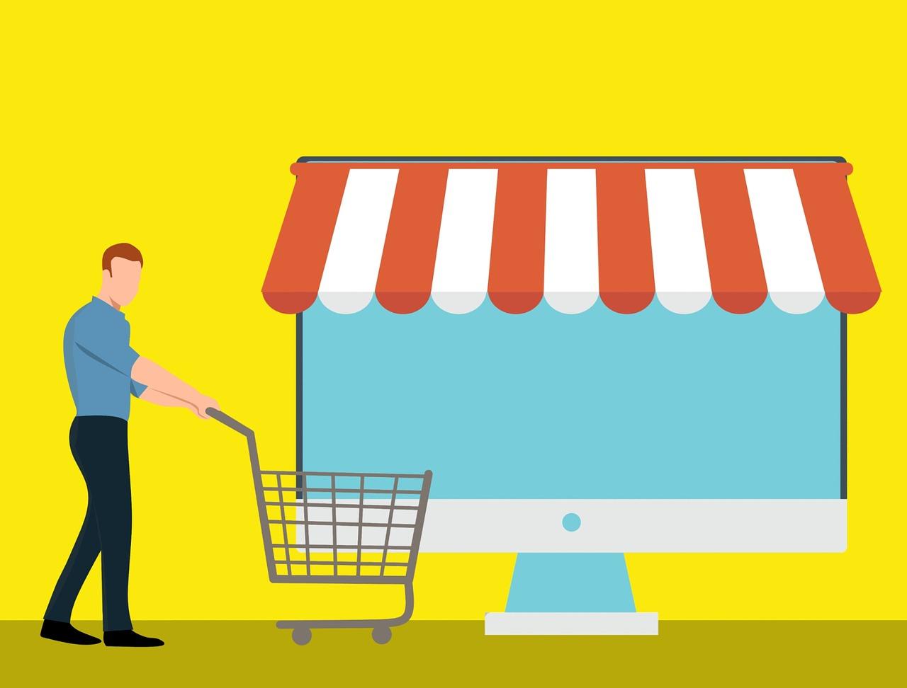 vendita onlinevendita online